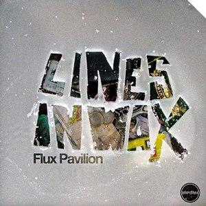 Flux Pavilion альбом Lines In Wax