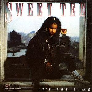 Sweet Tee альбом It's Tee Time