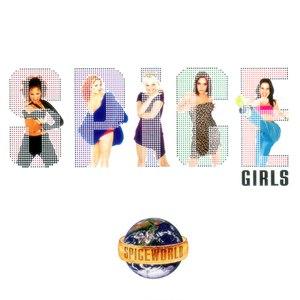 Spice Girls альбом Spiceworld