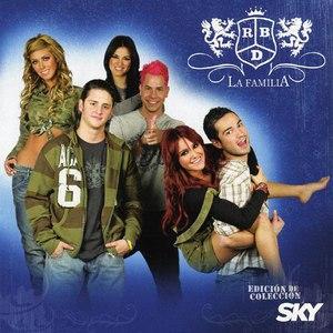RBD альбом La Familia