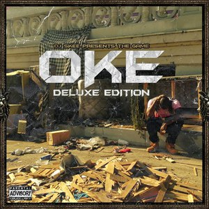 The Game альбом OKE - Deluxe Edition