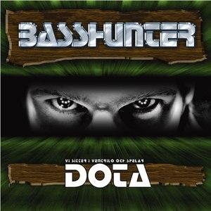 Basshunter альбом DotA