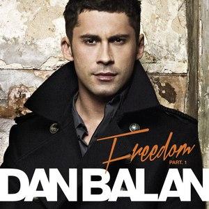 Dan Balan альбом Freedom, Pt. 1