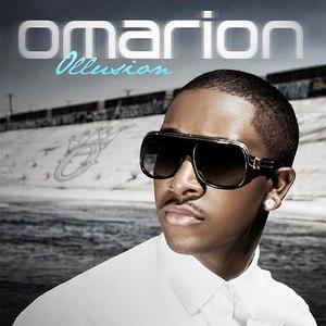 Omarion альбом Ollusion