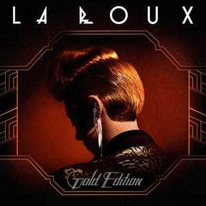 La Roux альбом La Roux (Gold Edition)