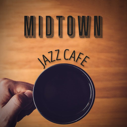 Vintage Cafe альбом Midtown Jazz Cafe