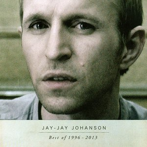 Jay-Jay Johanson альбом Best Of 1996-2013