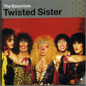 Twisted Sister альбом Twisted Sister: Essentials