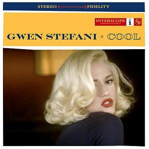 Gwen Stefani альбом Cool