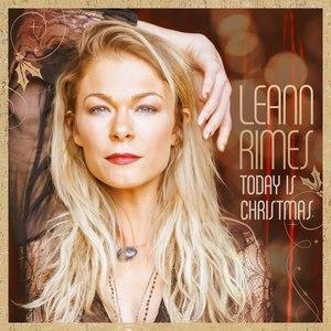 LeAnn Rimes альбом Today Is Christmas
