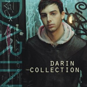 Darin альбом The Collection