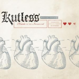 Kutless альбом Hearts of the Innocent (Special Edition)