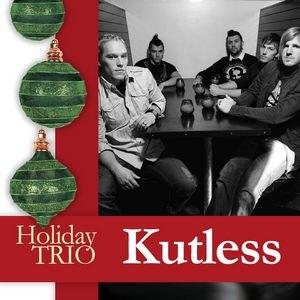Kutless альбом Holiday Trio