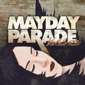 Mayday Parade альбом Valdosta - EP