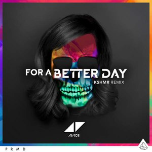 Avicii альбом For A Better Day (Remixes)