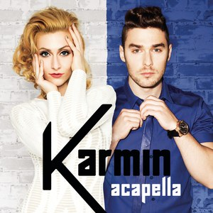 Karmin альбом Acapella