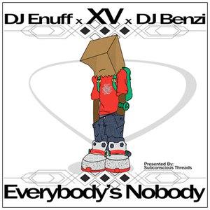 XV альбом Everybody's Nobody