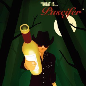Puscifer альбом What Is... Puscifer