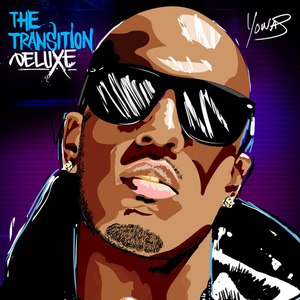 Yonas альбом The Transition (Deluxe Edition)