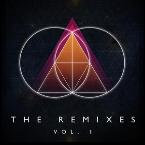 The Glitch Mob альбом Drink the Sea (Remixes Vol. 1)