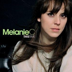 Melanie C альбом This Time