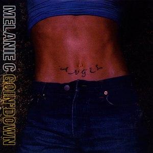 Melanie C альбом Goin' Down