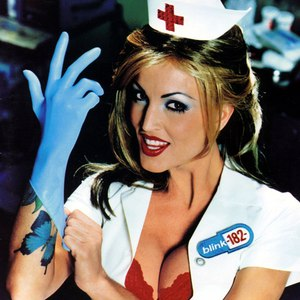 blink-182 альбом Enema of the State