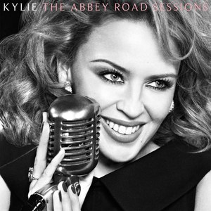 Kylie Minogue альбом The Abbey Road Sessions