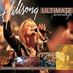 Hillsong альбом Ultimate Worship