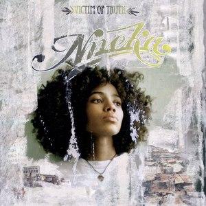 Nneka альбом Victim Of Truth