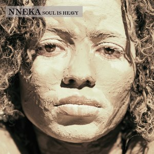 Nneka альбом Soul Is Heavy