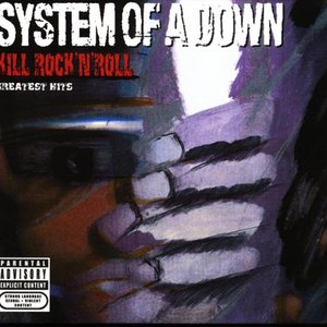 System of a Down альбом Greatest Hits