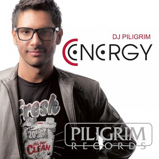 DJ Piligrim альбом C-Energy