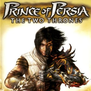 Stuart Chatwood альбом Prince of Persia: The Two Thrones Soundtrack