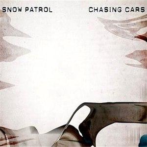 Snow Patrol альбом Chasing Cars (International Maxi)