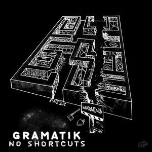 Gramatik альбом No Shortcuts
