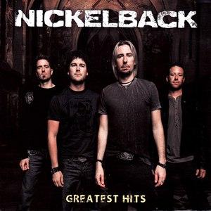 Nickelback альбом Greatest Hits