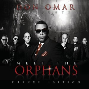Don Omar альбом Meet The Orphans (Deluxe Edition)