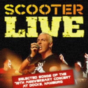 Scooter альбом 10th Anniversary Concert