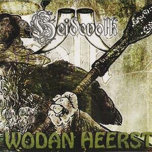 Heidevolk альбом Wodan Heerst