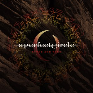 A Perfect Circle альбом Stone and Echo: Live at Red Rocks
