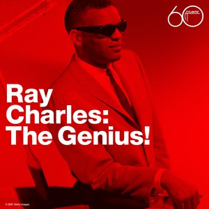 Ray Charles альбом The Genius!