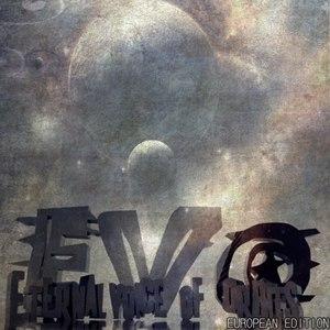 EVO альбом Eternal Voice of Orbits