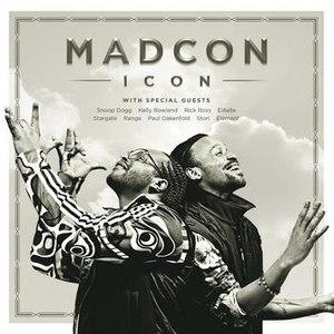 Madcon альбом Icon