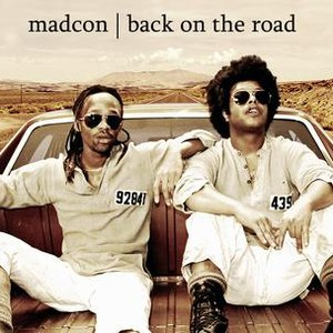 Madcon альбом Back On The Road