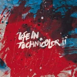 Coldplay альбом Life In Technicolor ii