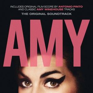 Amy Winehouse альбом AMY (Original Motion Picture Soundtrack)