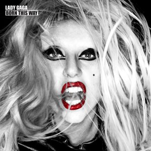 Lady Gaga альбом Born This Way (Bonus Track Version)