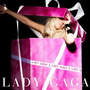 Lady Gaga альбом Lady GaGa