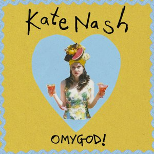Kate Nash альбом OMYGOD!